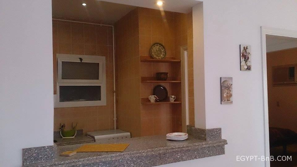 Furnished Apartments For Rent In Sheikh Zayed Egypt