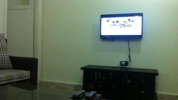 Сдается в аренду уютная, чистая студия в центре Хургады