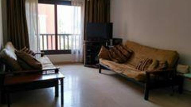 RENT. HURGHADA. Esplanada residence. one bedroom + living room