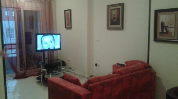 Amazing 1 bedroom apartment with good price in Hurghada