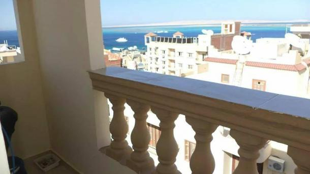 Cozy 1 bedroom for sale in with sea view